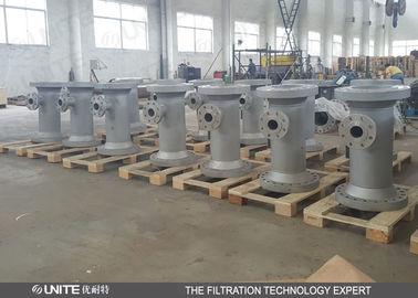 High effeciency SK helical Inline Static Mixer for inline two liquid mixing