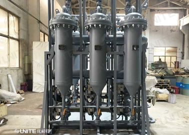 Automatic Filtration System Modular Self-Cleaning Filter