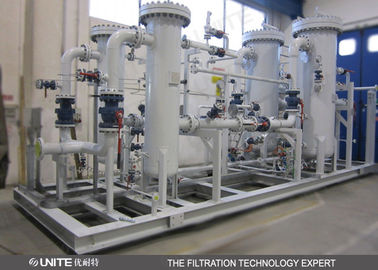 Industry Gas Filtration System for SNG Filtration