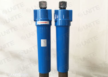 High Precision Compressed Air Filters For Compressed Air System